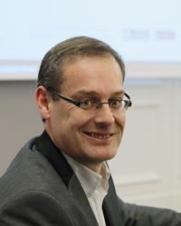 David BLé