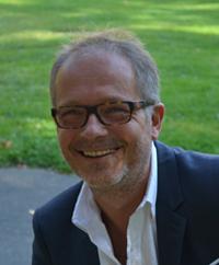 Jacques ROGER